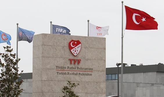 Süper Lig'den 2 kulüp PFDK'ya sevk edildi