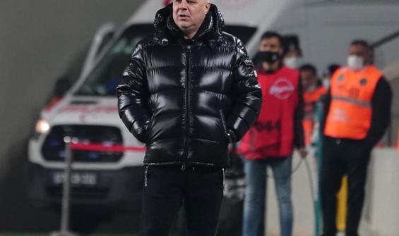 """""""Bugün Fenerbahçe'den daha iyiydik"""""""