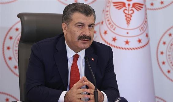Türkiye'de bugün 241 kişi koronavirüsten hayatını kaybetti