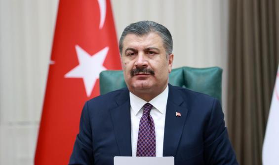 Mutasyona uğramış virüsle ilgili Türkiye'den flaş karar