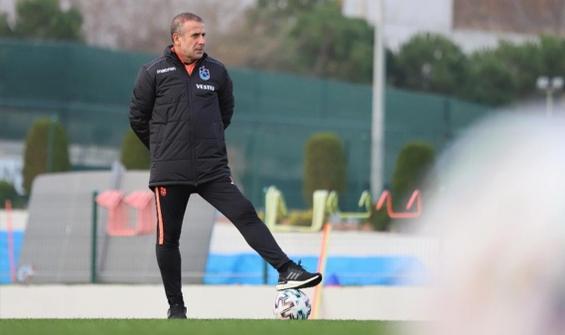Trabzonspor'a Abdullah Avcı dopingi