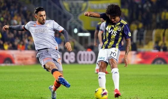 Fenerbahçe ligde 25. kez Başakşehir'le karşılaşacak