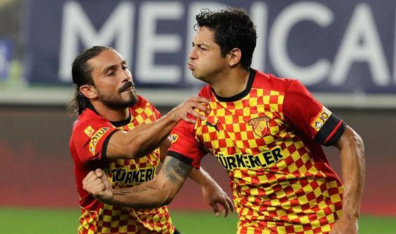 Göztepe'de Galatasaray maçı öncesi sürpriz gelişme