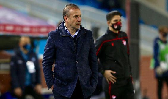Abdullah Avcı, Galatasaray mağlubiyetini değerlendirdi