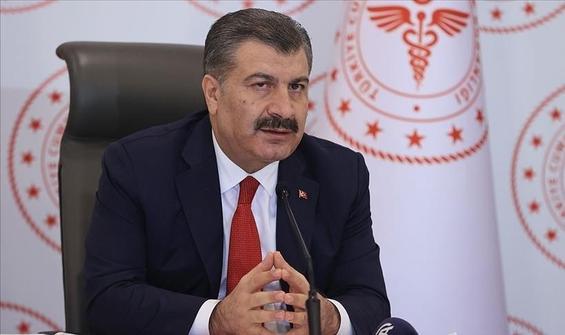 Türkiye'de bugün 253 kişi koronavirüsten hayatını kaybetti