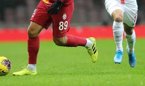 Galatasaray ile Antalyaspor 49. randevuda