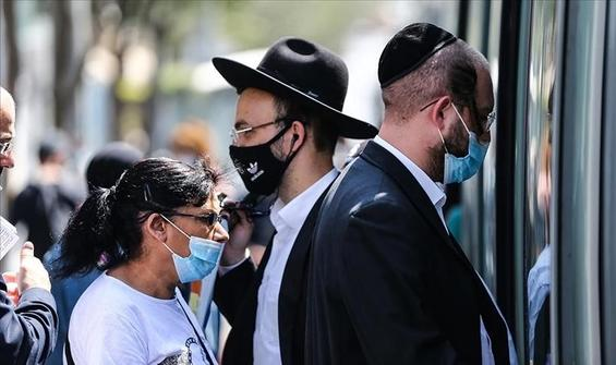 Nüfusu en hızlı şekilde aşılayan İsrail bunu nasıl başardı?
