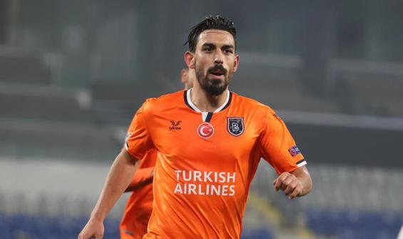 Başakşehir'den transfer açıklaması