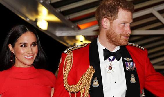 İngiliz Prens ve eşinden şaşırtan sosyal medya kararı!