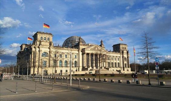 ABD'deki Kongre baskınının ardından Almanya'dan flaş karar