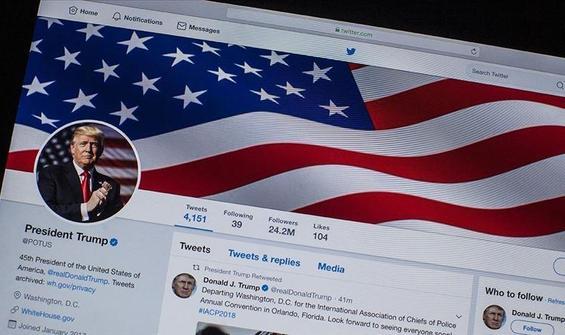 Trump sosyal medya devlerine karşı savaş başlatacak