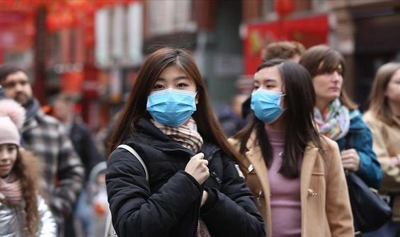 Mutant virüs Japonya'ya da sıçradı