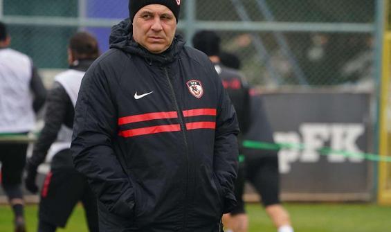 Gaziantep FK'da Sumudica dönemi sona erdi