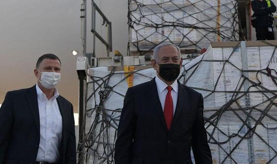 Netanyahu iddialı konuştu: Krizden çıkan ilk ülke olacağız