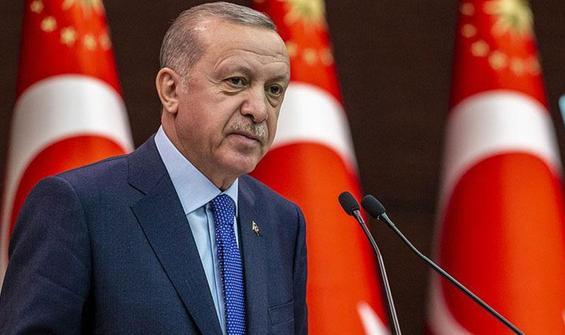 Erdoğan'dan Kılıçdaroğlu'na 1 milyon TL'lik dava