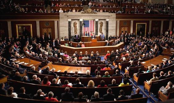 Demokratlar Meclisi'nden Trump'ın azli için resmi suçlama