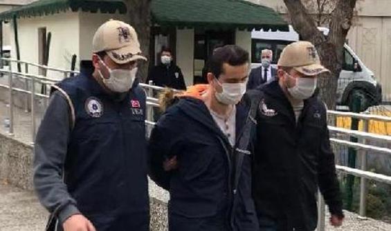 FETÖ'nün Bağdat ve Erbil sorumlusu tutuklandı