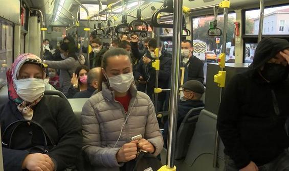 İstanbul'da yeni koronavirüs yasağı!