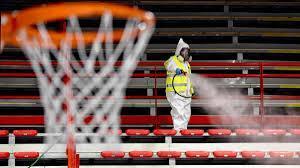 NBA'de iki karşılaşmaya koronavirüs engeli