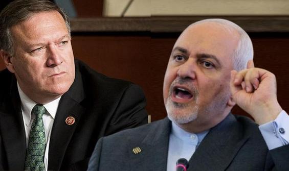 ABD, İran arasında sular durulmuyor!
