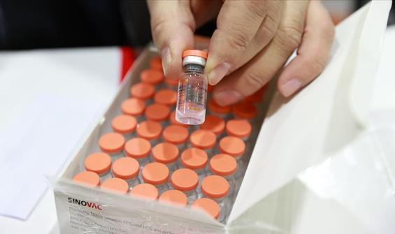 Aşıların dağıtım sürecinin ayrıntıları netleşti