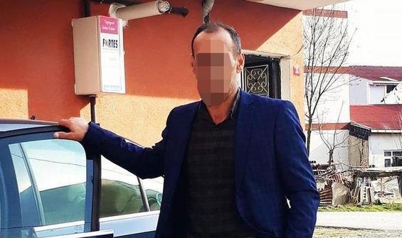 Arnavutköy'de dehşet! Eşini vurup polise teslim oldu
