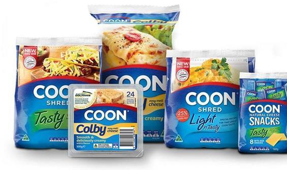 'Irkçılık' eleştirisi peynir markasını değiştirdi
