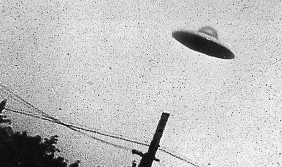 CIA, elindeki tüm UFO belgelerini kamuya açtığını duyurdu