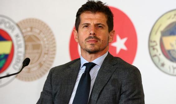 Emre Belözoğlu'dan transfer açıklaması