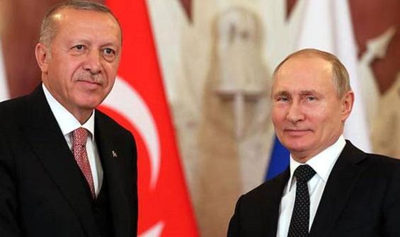 Putin'den Erdoğan'a Dağlık Karabağ telefonu