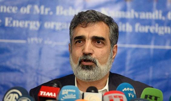 İran: 8 ay içinde 120 kilogram elde edebiliriz
