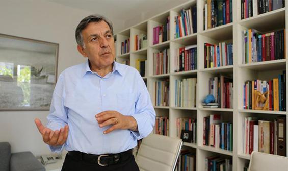 """""""Türkiye'deki insanların yüzde 64'ü 3 ayda bir kitap okuyor"""""""
