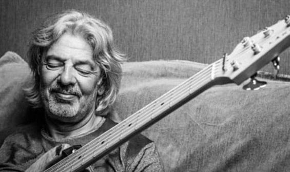 Usta müzisyen hayatını kaybetti