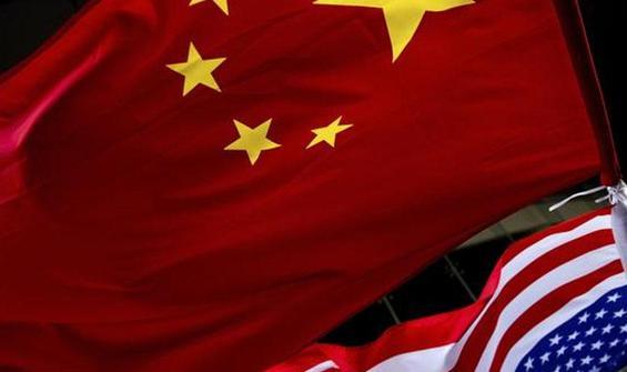 ABD Çin Ulusal Açık Deniz Petrol Şirketini kara listeye aldı