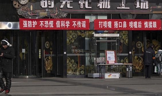 8 ay sonra Çin'de ilk ölüm!
