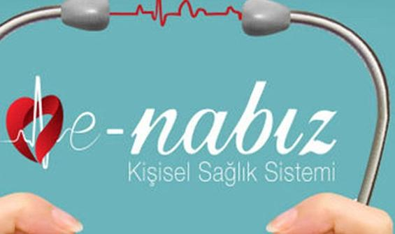 e-Nabız uygulamasına 'aşı durumu' eklendi