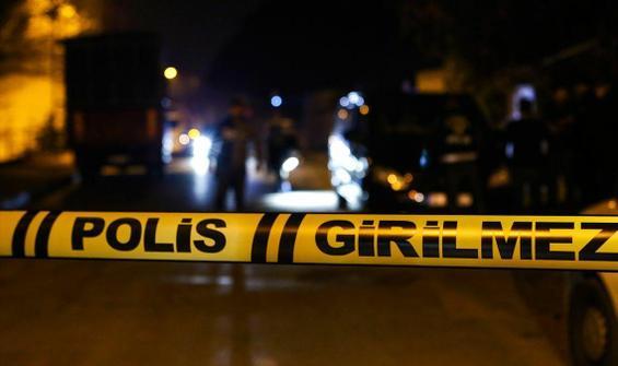 Kızına şiddet uygulayan damadını bıçakladı