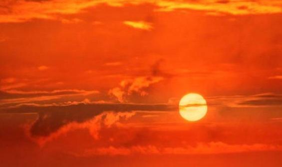 Türkiye son 50 yılın en sıcak 6'ıncı aralık ayını yaşadı