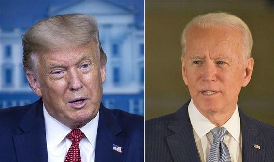 """""""Trump, Biden'ın yemin töreninden Washington'dan ayrılacak"""""""