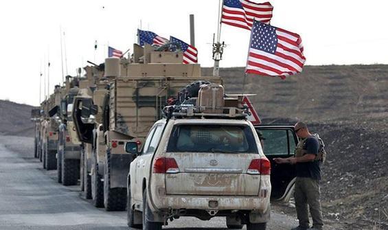 ABD'den Irak ve Afganistan kararı!