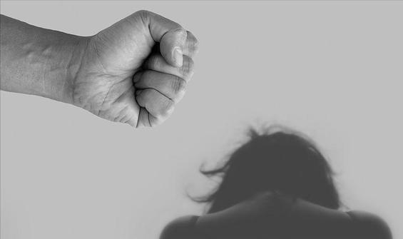 """""""Bana ve kızıma şiddet uyguluyordu"""""""