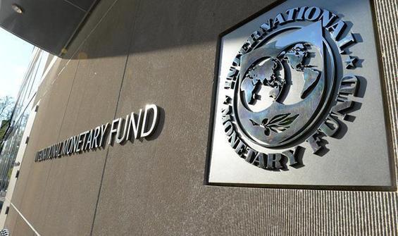 IMF'den güçlü mali ve parasal desteği sürdürme çağrısı
