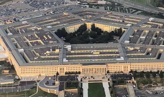 Pentagon'dan İsrail atağı!