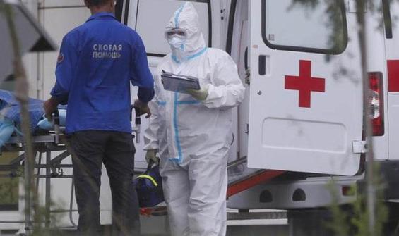 Rusya: Koronanın yaklaşık 1500 mutasyonu bulundu