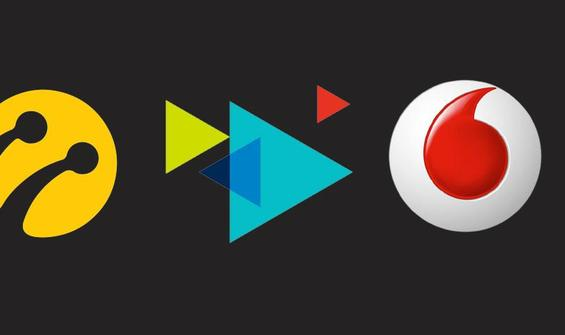 Turkcell, Türk Telekom ve Vodafone'dan flaş adım!