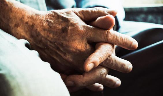 111 yaşındaki adam 'uzun ömrün sırrını' paylaştı