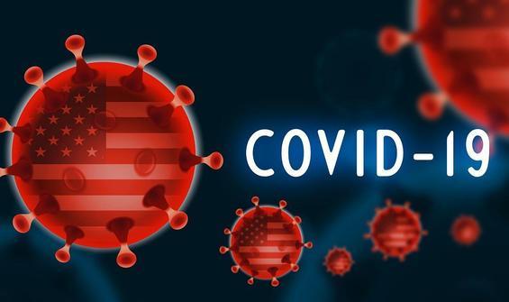 ABD'de Kovid-19'dan ölenlerin sayısı 400 bini geçti