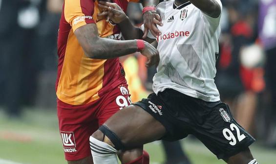 Beşiktaş ile Galatasaray 348. kez karşılaşacak