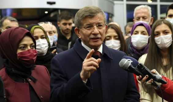'Selçuk Özdağ' açıklaması! Erdoğan ve Bahçeli'ye çağrı yaptı