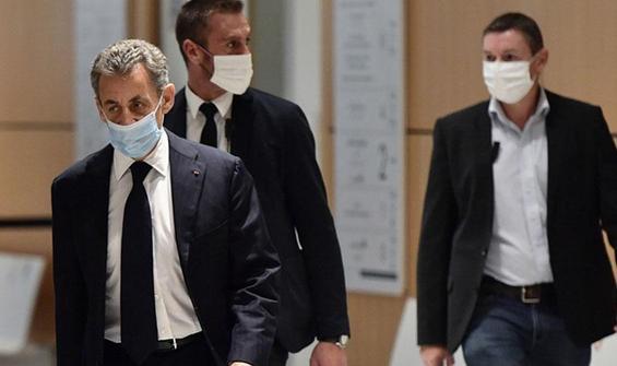 Kaddafi'den sonra Sarkozy'ye bir soruşturma da Rusya için!